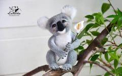 20 Cutest Felted Toys Ever By LaKosta 59b2b3c2a0992 880 240x150 - Cute Banget, Kamu Pasti Gak Nyangka Kalau 18 Miniatur Hewan Ini Dibuat dari Kain Wol