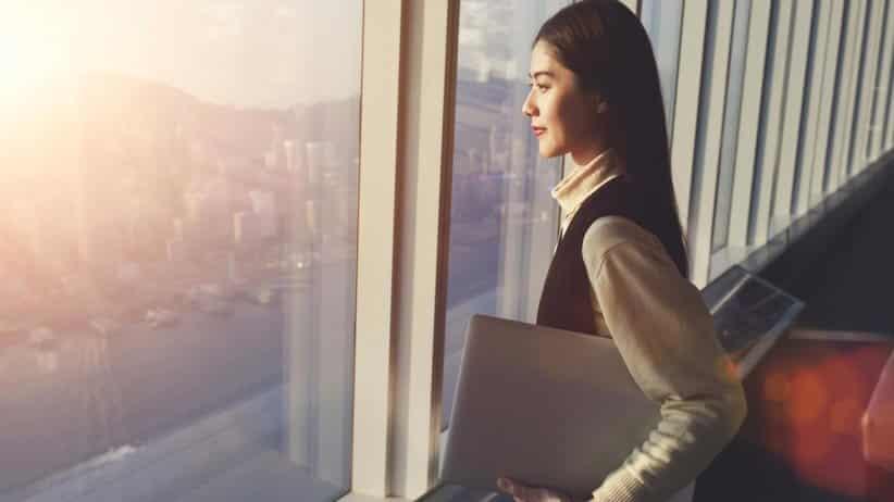 20160609132231 woman business prosperity successful student executive skilled - Buat Masa Muda Lebih Indah dengan 6 Hal Berguna untuk Sekaligus Menyiapkan Masa Depanmu
