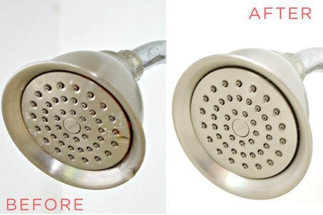 3. Shower