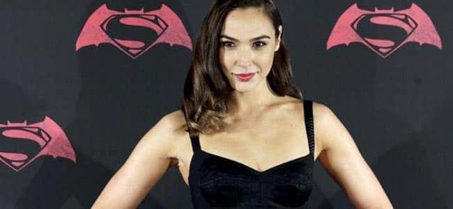 """4524 Gal Gadot - Belajar Jadi """"Wonder Woman"""" dari 9 Fakta Mengejutkan tentang Gal Gadot"""