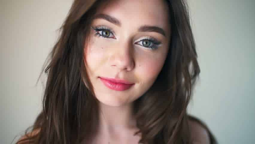 Image result for woman close eyes