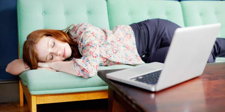 Image result for woman procrastination