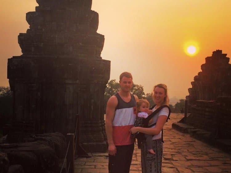 5a724272a71b6 57d0380fb6fa021b008b4c9f 750 563 - 10 Momen Indah Ibu Muda Keliling Dunia Bersama Anaknya Ini Bisa Menginspirasimu