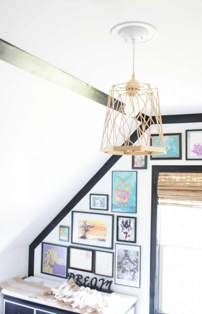 9 3 - Perindah Rumah dengan 5 Lampu Hias Buatan Sendiri dengan Memanfaatkan Barang Bekas