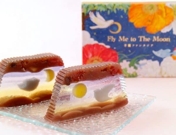 C HprjHUAAAmJN 600x460 - Uniknya Dessert Ala Jepang yang Punya Tampilan Berbeda di Tiap Potongannya