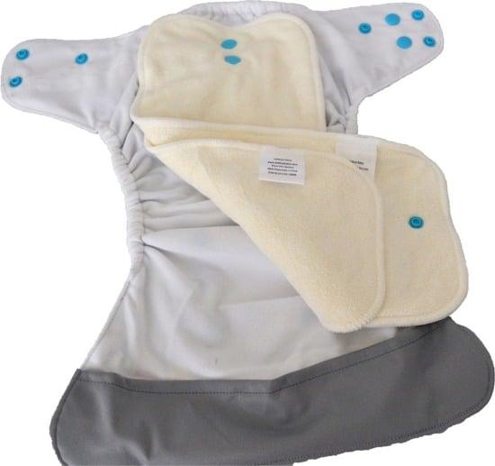 5. Perlengkapan Bayi Tertentu