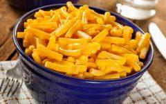 Mac Cheese1 240x150 - Buat Anak Kos, 4 Resep Masakan Nikmat Ini Bisa Kamu Buat Hanya dengan Rice Cooker, Lho!