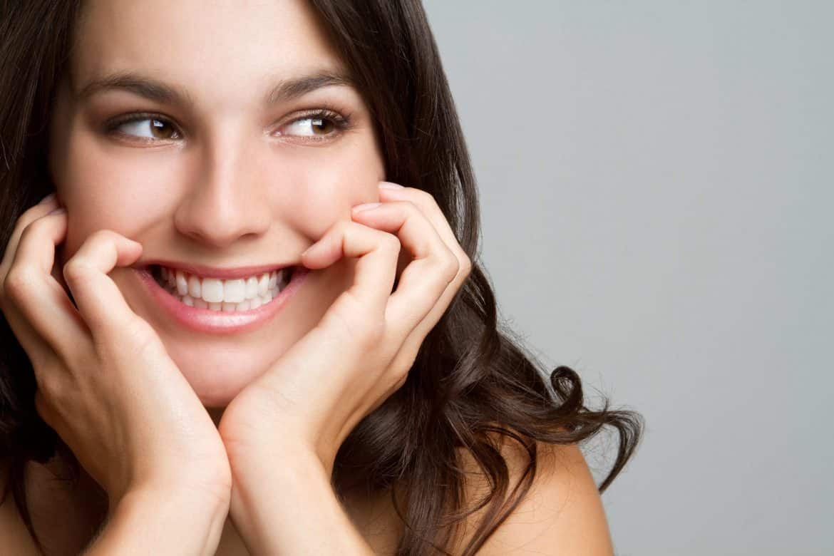 Image result for women smile