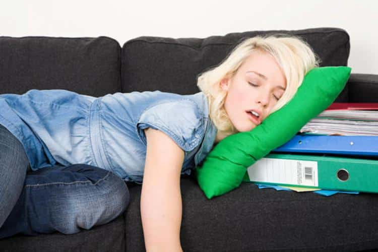 Image result for women procrastination