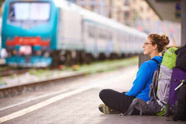 Image result for women traveling alone