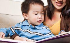 baby talk read 240x150 - Buat Si Kecil Jadi Lebih Mudah Belajar Berbicara dengan 7 Cara Sederhana Ini
