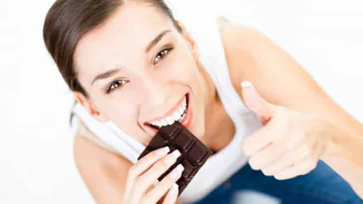 Image result for eat dark chocolate