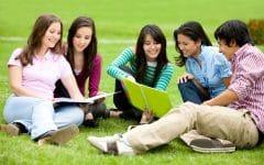 college students 240x150 - Jadi Maba Kece dan Menginspirasi dengan 5 Tips Sukses Kuliah di Hari Pertama Ini