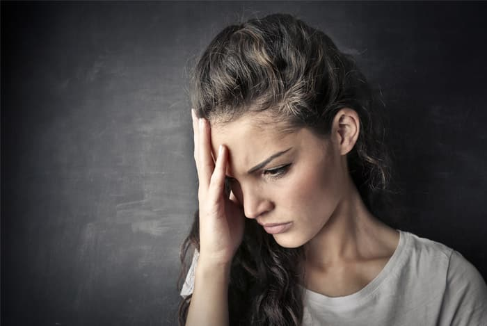 Image result for woman depressed