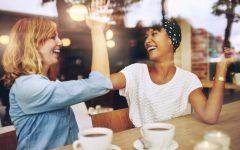 female friend 810x555 240x150 - Lebih dari Menghasilkan Uang, Ini 5 Keuntungan kalau Kamu Punya Pekerjaan Sampingan