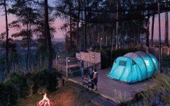 glamping dusun 1024x768 240x150 - 7 Tempat Piknik Asik di Bandung yang Bakal Membuatmu Merasakan Mewahnya Kemping