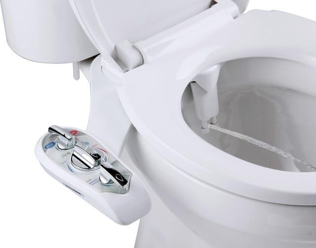 modern-bidets Jangan Sembarangan Pakai Tisu di Toilet Umum sebelum Memerhatikan 5 Hal Ini!