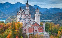 neuschwanstein castle hohenschwangau germany 240x150 - 15 Foto Istana dari Seluruh Dunia Ini Bakal Bikin Kamu Merasa Sedang di Negeri Dongeng
