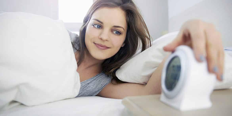 o WAKE UP HAPPY facebook - Dengan Melakukan 6 Hal Ini di Pagi Hari, Bisa Bikin Kamu Jadi Lebih Fresh!