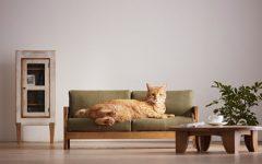 okawa city cat furniture 2 240x150 - Kini Hadir Furnitur untuk Kucing, Desainnya Bakal Bikin Kamu Ingin Punya!