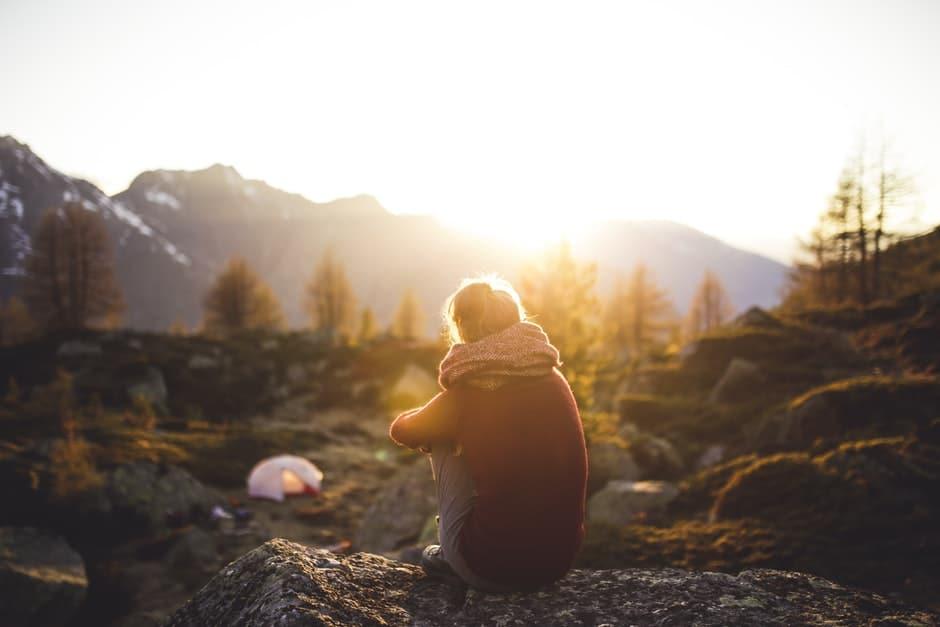 pexels-photo-426893 Menghabiskan Waktu Sendiri Ternyata Membuatmu Merasakan 5 Hal Luar Biasa Ini
