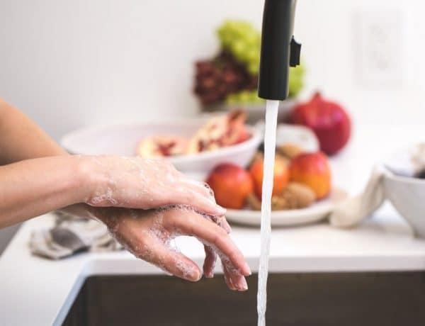 pexels photo 545021 600x460 - Bisa Menimbulkan Penyakit, 10 Barang yang Sering Dipakai di Rumah Ini Wajib Rutin Kamu Bersihkan