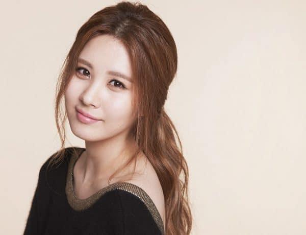 seohyun 600x460 - Menjadi Bintang Tamu Di Acara 'Knowing Bros', 3 Hal Menarik Mengenai Seohyun Terungkap!