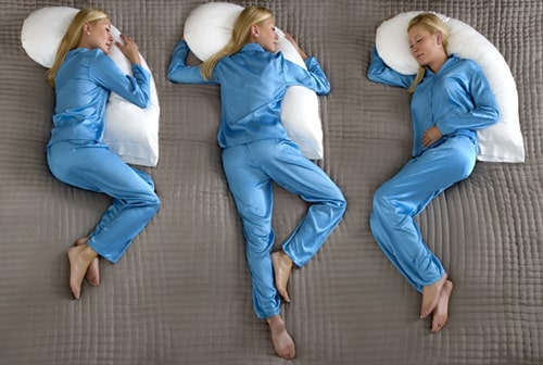 Image result for toss and turn sleep