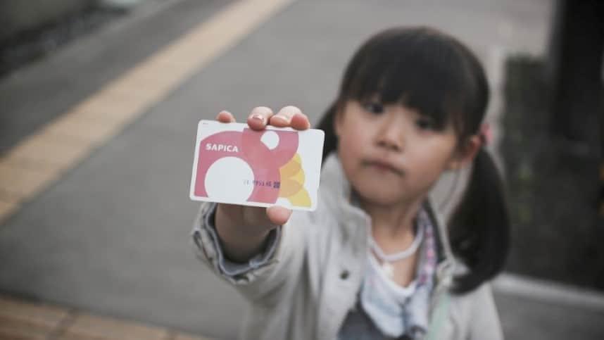 smarcard kid - Mimpimu buat Jalan-jalan ke Jepang Bisa Terwujud dengan 5 Tips Wisata Hemat Budget Ini
