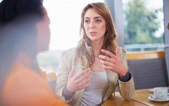 speak professionally1442252463 240x150 - Sukseskan Wawancara Kerja dengan 5 Trik Public Speaking yang Mudah Dipraktikkan Ini