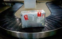 suitcase fragile airport TRVLTRCKS1017 240x150 - Ikuti 5 Trik Ini kalau Mau Barang Bawaan Kamu Muncul Duluan Saat di Airport