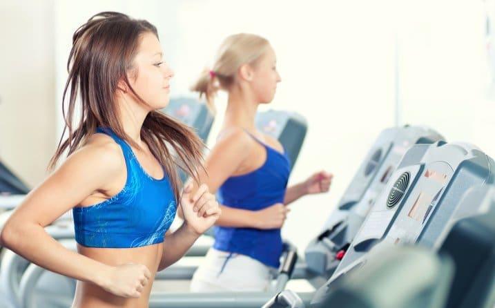 treadmill Jangan sampai Usaha Berolahragamu Sia-sia dengan Menghindari 6 Kesalahan Ini