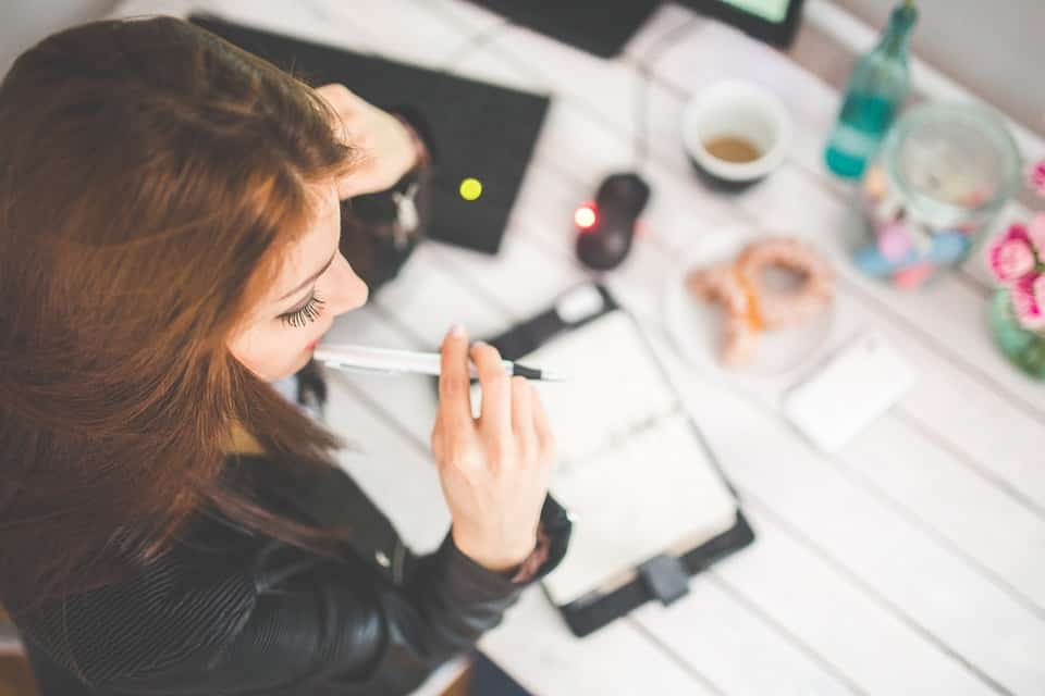 Image result for women writing goals