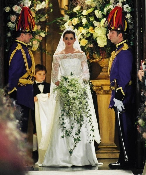 19. Wedding Dress dari 26 Film Ini #WeddingGoals Banget, Girls!