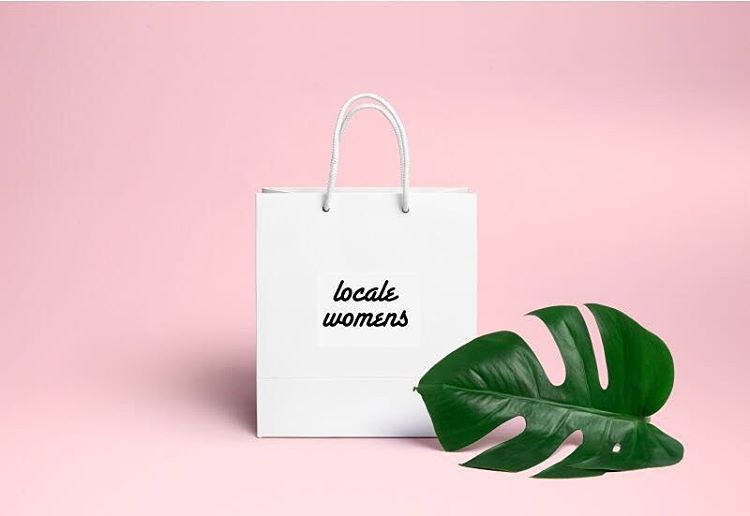 Courtesy of Locale Womens