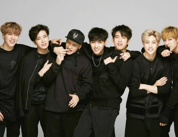 0 got7 600x460 - Rimma.co - Smart is the New Chic