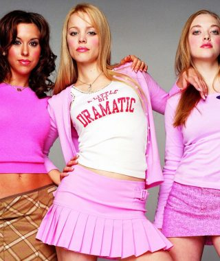 mean-girls-320x380 Rimma.co - Smart is the New Chic