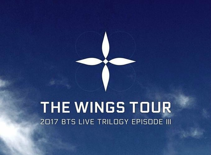 Ini Dia Pricelist The Wings Tour 2017 Bts Di Indonesia