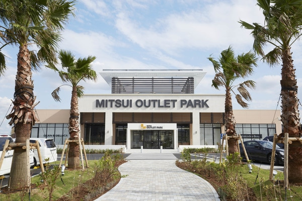Mau BarangBranded dengan Banyak Diskon? Mitsui Fudosan Retail Management Co., Ltd Memiliki Banyak Outlet dengan BarangBrandedBerkualitas Tinggi