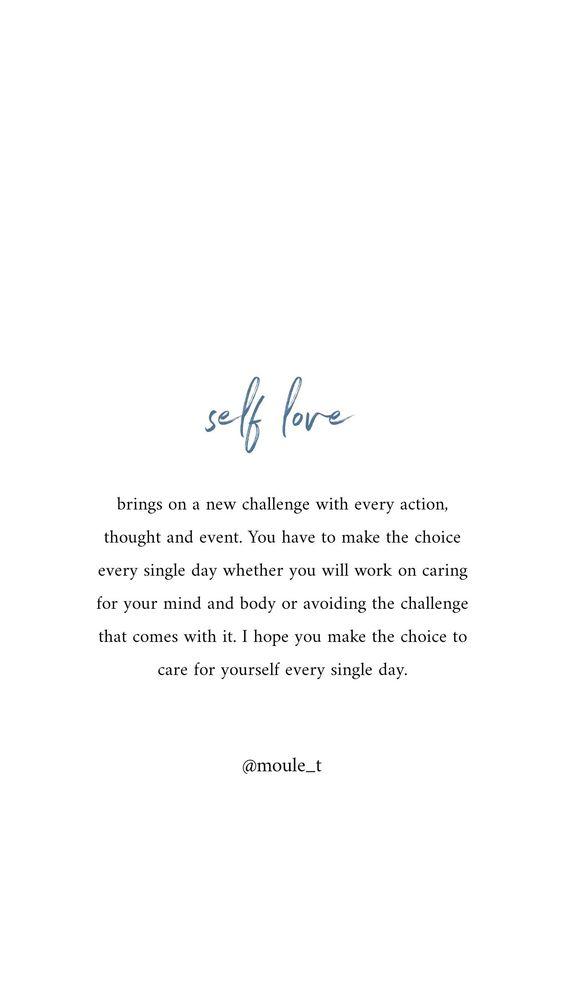 lapangkan hati dan cintai diri kutipan ini akan membantu kamu