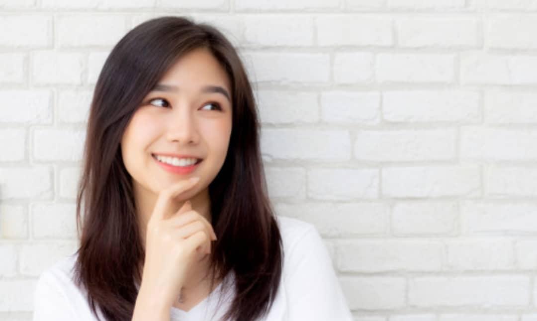 Download 4500 Wallpaper Tersenyum Cantik Gambar Paling Keren