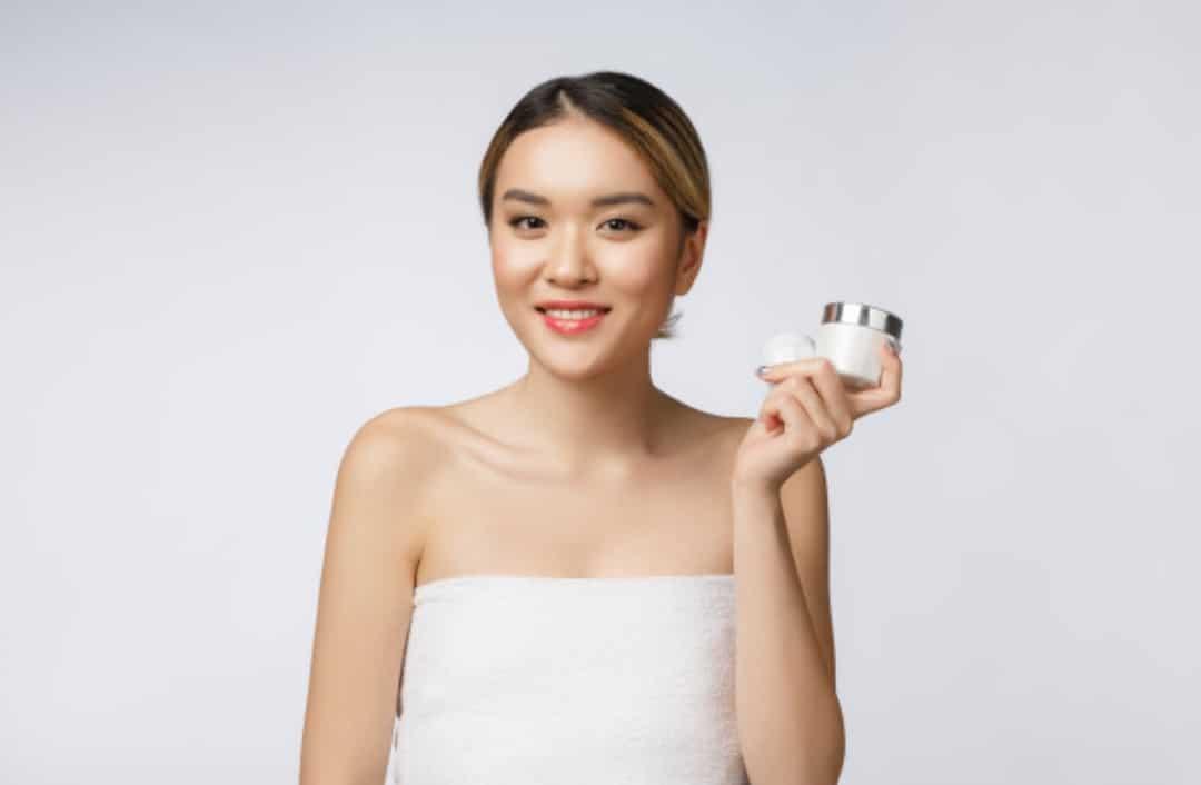 Memilih bedak untuk Makeup Flawless