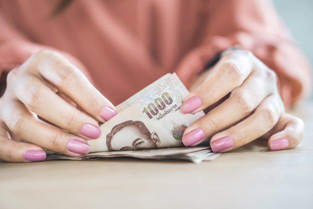 mitos soal uang