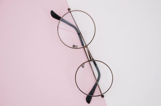 trik memilih frame kacamata