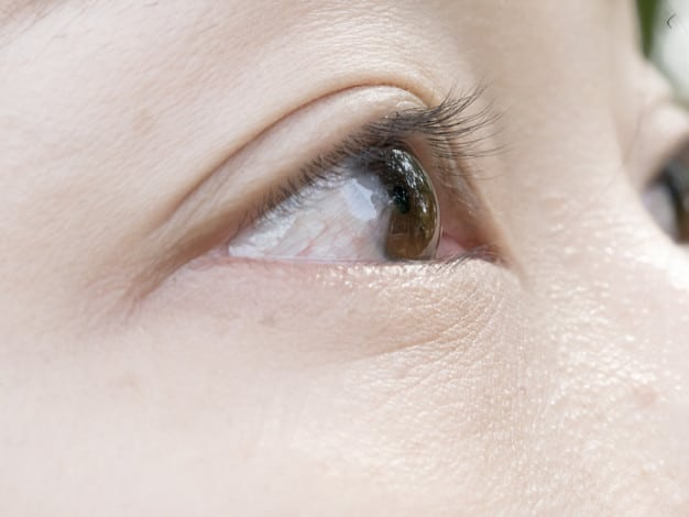 kondisi mata